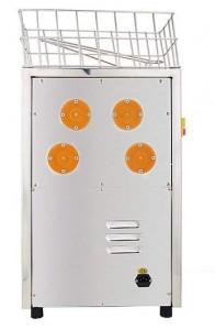 Machine à presser les oranges - Devis sur Techni-Contact.com - 6