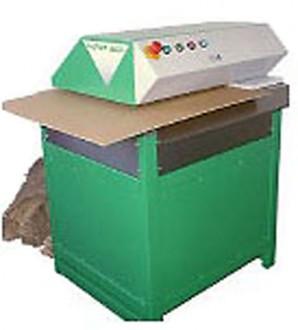 Machine à récyclage des déchets cartons - Devis sur Techni-Contact.com - 2