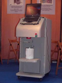 Machine a teinter la peinture - Devis sur Techni-Contact.com - 2