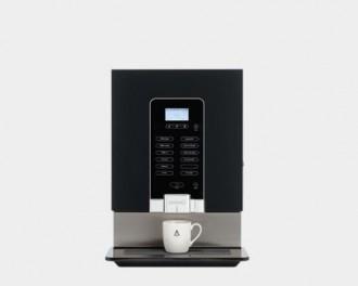 Machine automatique à café - Devis sur Techni-Contact.com - 1