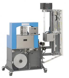 Machine banderoleuse ultrasons - Devis sur Techni-Contact.com - 1