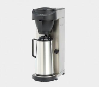 Machine café professionnelle à hauteur réglable - Devis sur Techni-Contact.com - 1