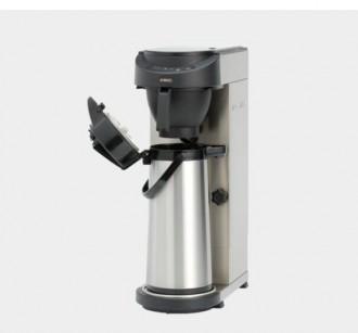 Machine café professionnelle à thermos à pompe - Devis sur Techni-Contact.com - 1