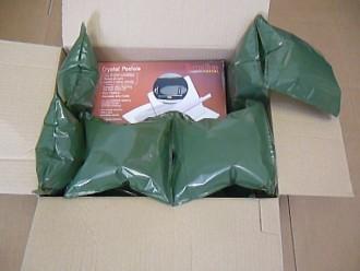 Machine calage coussins d'air - Devis sur Techni-Contact.com - 2