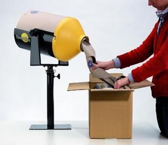 Machine calage papier froissé multi postes - Devis sur Techni-Contact.com - 1