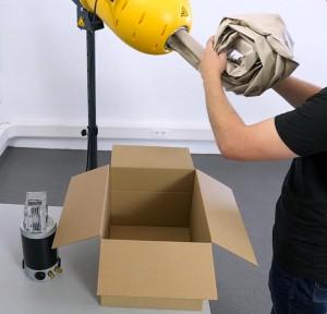 Calage papier - Devis sur Techni-Contact.com - 3