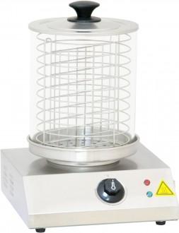 Machine chauffe hot dog - Devis sur Techni-Contact.com - 1