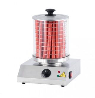 Machine chauffe hot dog - Devis sur Techni-Contact.com - 2