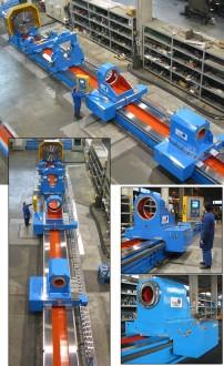 Machine CNC de forage GGB 1200 - Devis sur Techni-Contact.com - 1