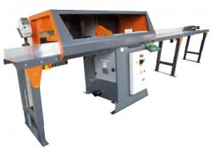 Machine coupe bois, PVC et aluminium - Devis sur Techni-Contact.com - 1
