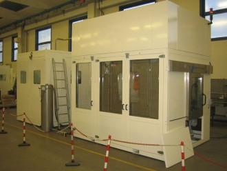 Machine d'ébavurage haute pression - Devis sur Techni-Contact.com - 1