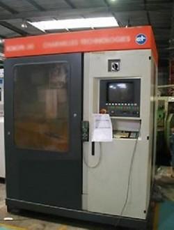 Machine d'électroérosion par fil d'occasion - Devis sur Techni-Contact.com - 1