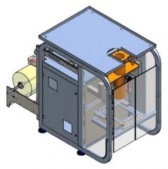 Machine d'emballage servo Rockwell - Devis sur Techni-Contact.com - 2