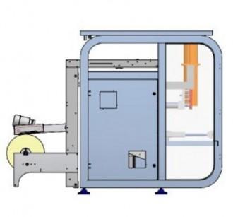 Machine d'emballage servo Rockwell - Devis sur Techni-Contact.com - 3