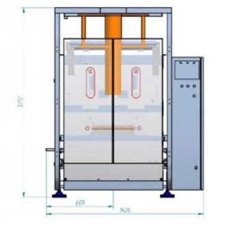 Machine d'emballage servo Rockwell - Devis sur Techni-Contact.com - 4