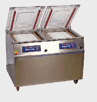 Machine d'emballage sous vide double chambre - Devis sur Techni-Contact.com - 1