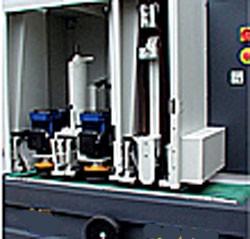 Machine d'émerisage automatique - Devis sur Techni-Contact.com - 1