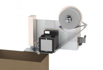 Machine d'impression BL - Devis sur Techni-Contact.com - 1