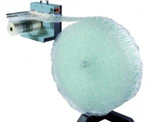 Machine de calage d'emballage à coussins d'air - Devis sur Techni-Contact.com - 2