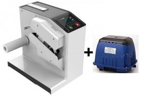 Machine de calage d'emballage à coussins d'air - Devis sur Techni-Contact.com - 4