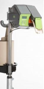 Machine de calage d'emballage papier froissé - Devis sur Techni-Contact.com - 1