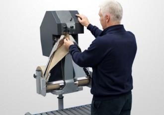 Machine de calage papier 80m par minute - Devis sur Techni-Contact.com - 2