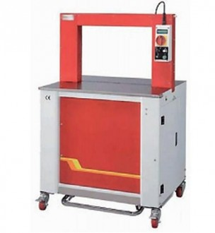 Machine de cerclage semi automatique - Devis sur Techni-Contact.com - 1