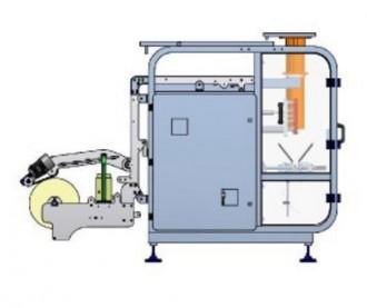 Machine de conditionnement 650 kg - Devis sur Techni-Contact.com - 2