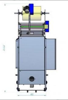 Machine de conditionnement 650 kg - Devis sur Techni-Contact.com - 4