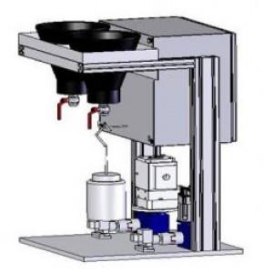 Machine de dosage multi-composants - Devis sur Techni-Contact.com - 1