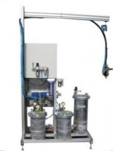 Machine de dosage multi-composants - Devis sur Techni-Contact.com - 2