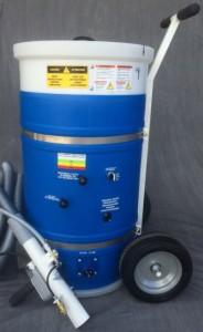 Machine de flocage neige artificielle - Devis sur Techni-Contact.com - 1