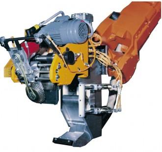 Machine de gaufrage pour le marquage VIN - Devis sur Techni-Contact.com - 1