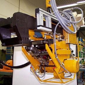 Machine de gaufrage pour le marquage VIN - Devis sur Techni-Contact.com - 3