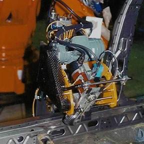 Machine de gaufrage pour le marquage VIN - Devis sur Techni-Contact.com - 5