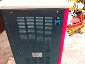 Machine de glace à l'italienne gros débit - Devis sur Techni-Contact.com - 2