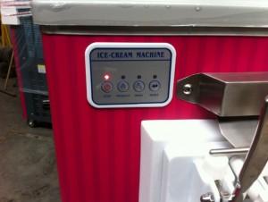 Machine de glace à l'italienne gros débit - Devis sur Techni-Contact.com - 3