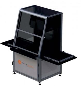 Machine de gravure laser - Devis sur Techni-Contact.com - 1
