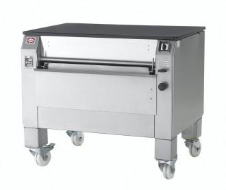 Machine de lavage plaques boulangerie avec huileur - Devis sur Techni-Contact.com - 2