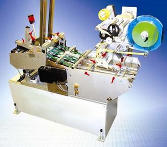Machine de marquage à jet d'encre - Devis sur Techni-Contact.com - 1