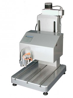 Machine de marquage par micro-percussion - Devis sur Techni-Contact.com - 1