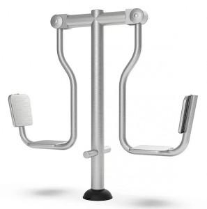 Machine de musculation jambe Leg Press - Devis sur Techni-Contact.com - 1