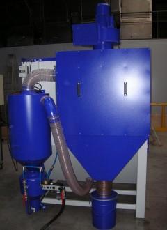 Machine de nettoyage à rotation - Devis sur Techni-Contact.com - 1