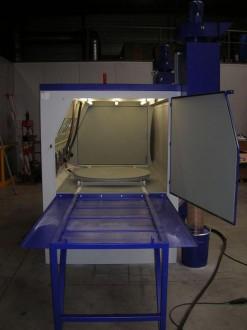 Machine de nettoyage à rotation - Devis sur Techni-Contact.com - 3