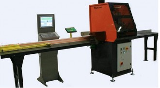 Machine de perçage bois - Devis sur Techni-Contact.com - 1