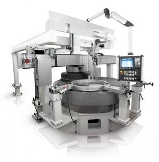 Machine de polissage pour l'optique - Devis sur Techni-Contact.com - 1