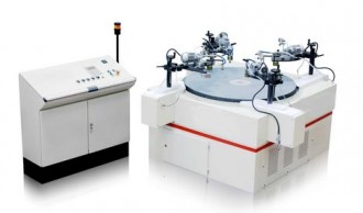 Machine de polissage pour l'optique - Devis sur Techni-Contact.com - 2