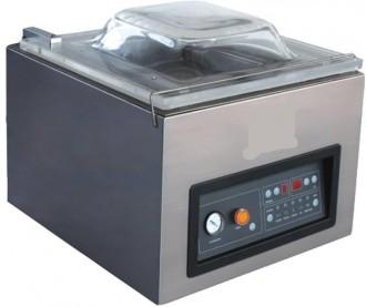 Machine emballage sous vide electrique à cloche - Devis sur Techni-Contact.com - 1