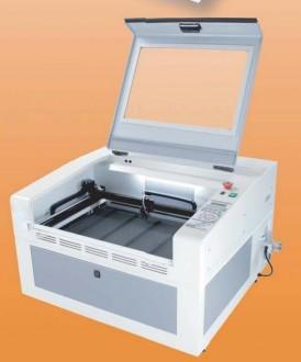Machine gravure laser - Devis sur Techni-Contact.com - 2