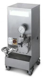 Machine homogénéisation glace - Devis sur Techni-Contact.com - 1